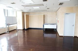 長谷川書店ネスパ茅ヶ崎店6階ギャラリースペースの写真